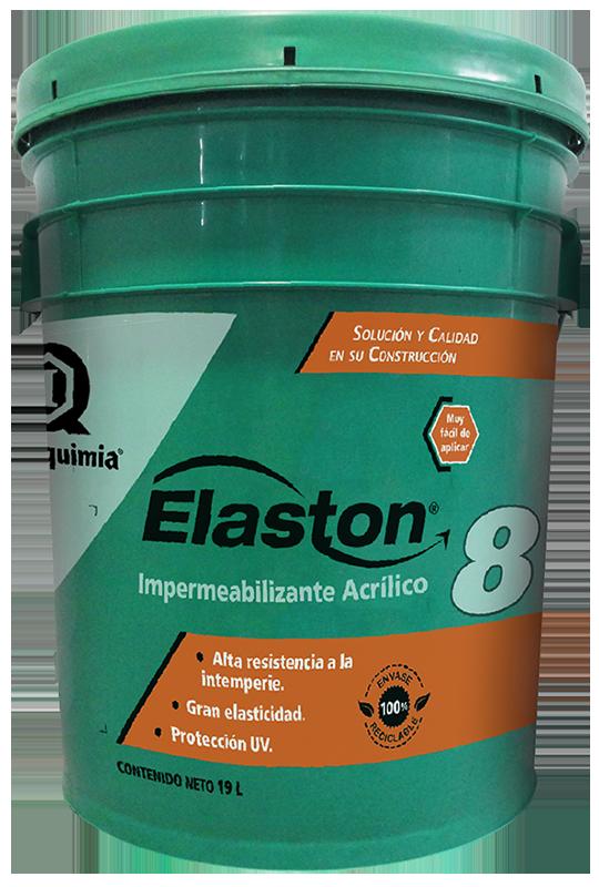 Elaston 8 (reciclada)